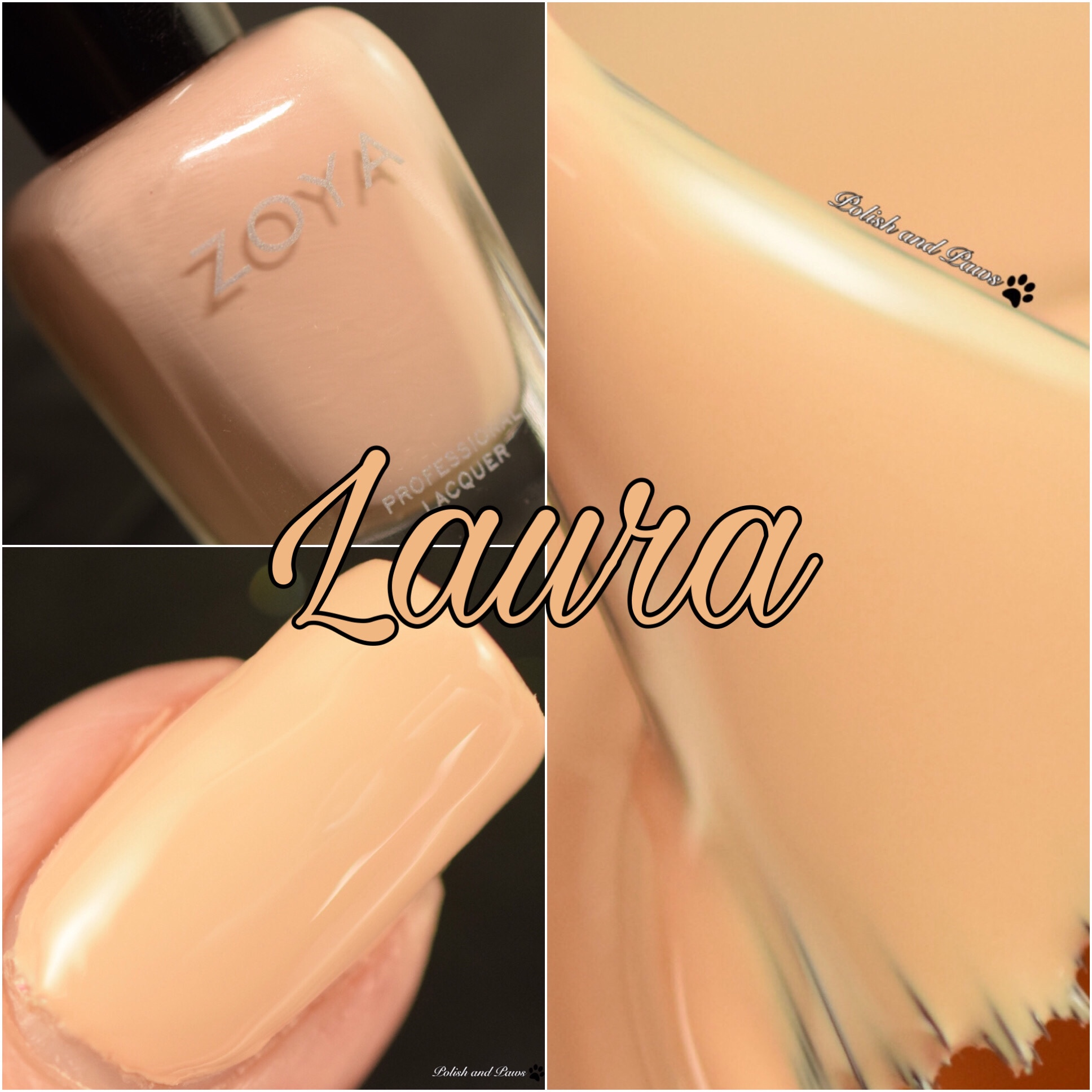 Zoya Laura