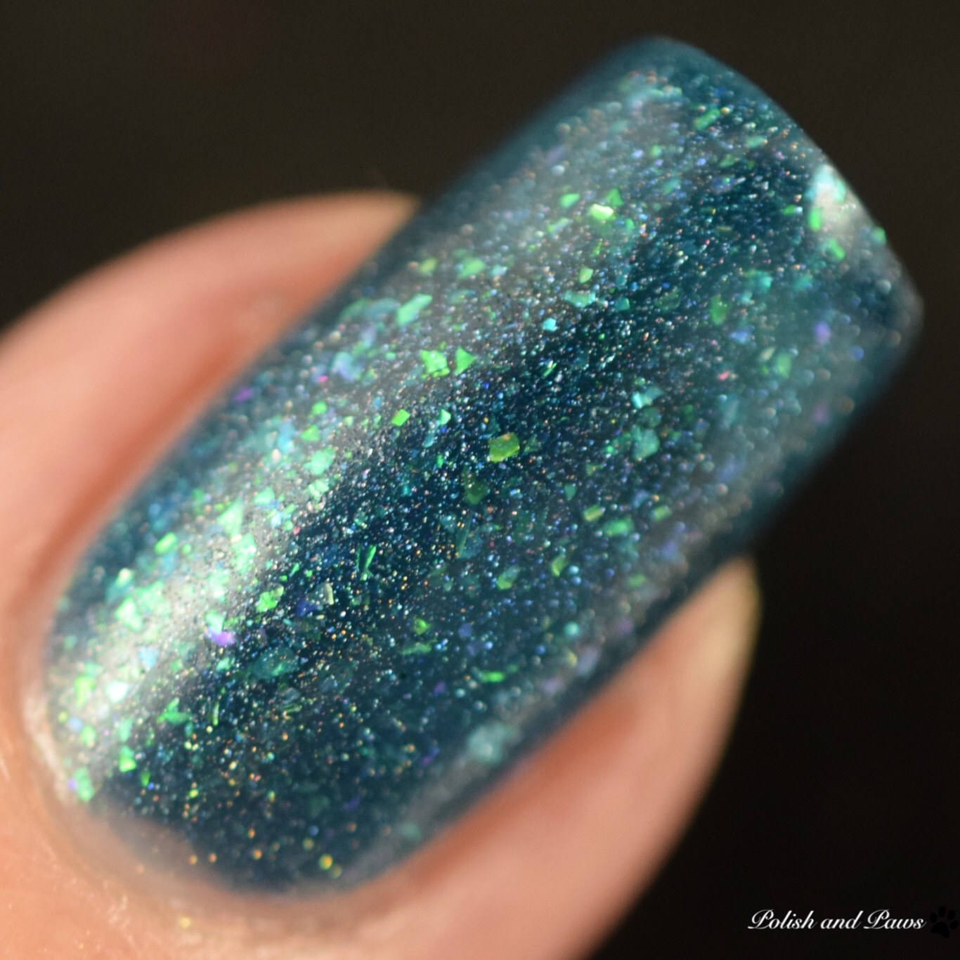Alchemy Lacquers Maelstrom