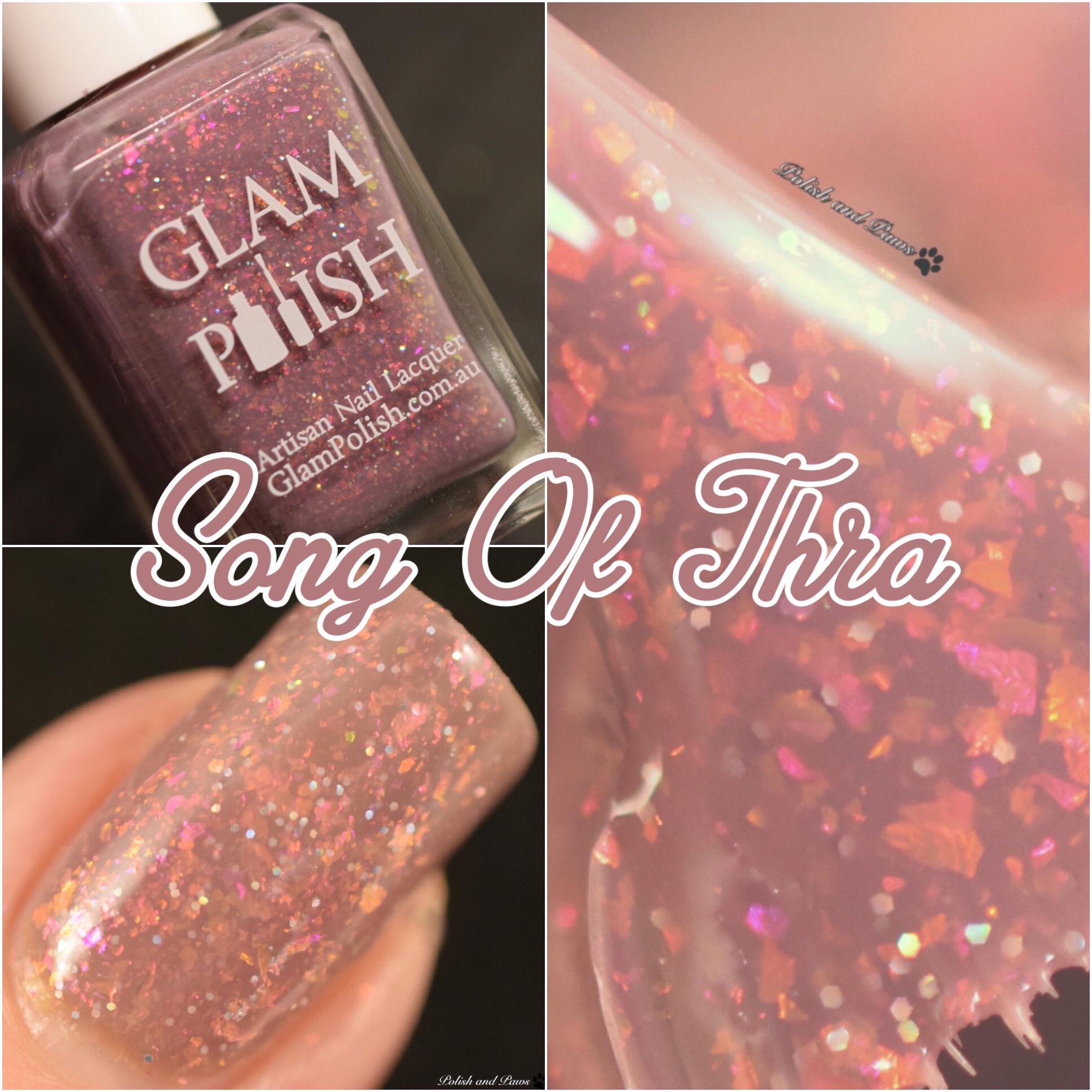 Glam Polish Song of Thra