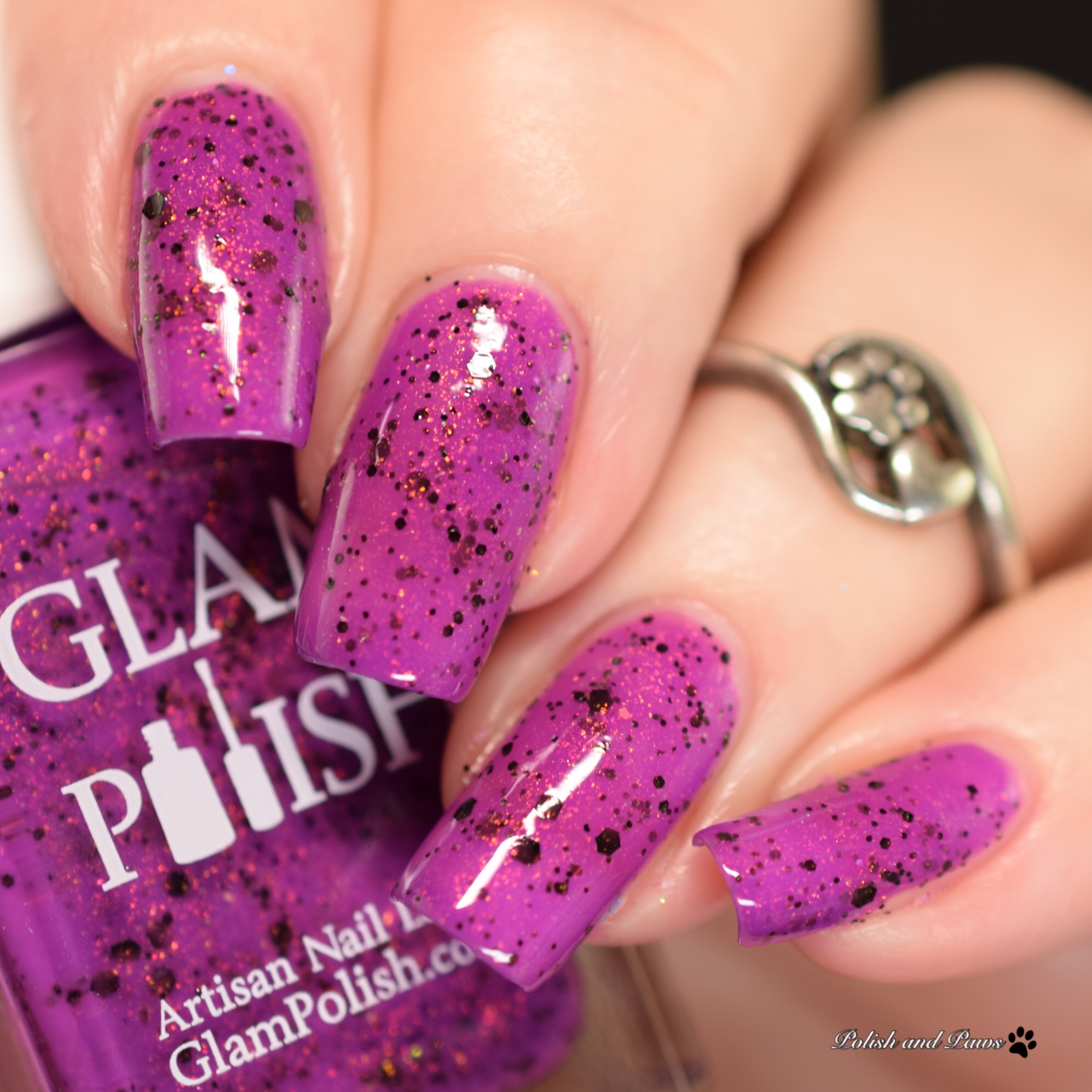 Glam Polish This is Me