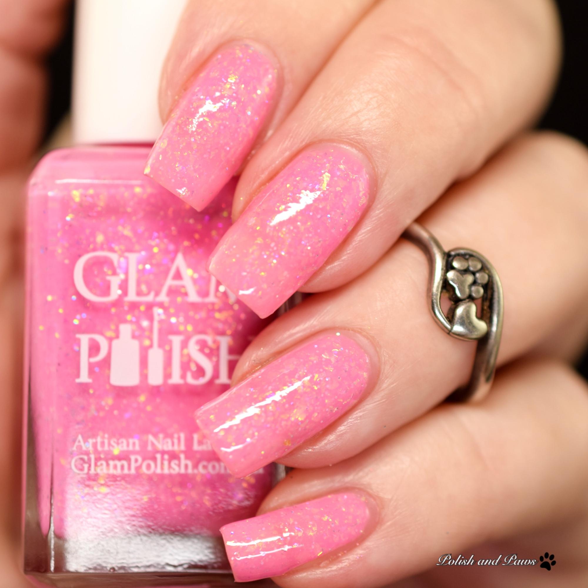 Glam Polish A Million Dreams