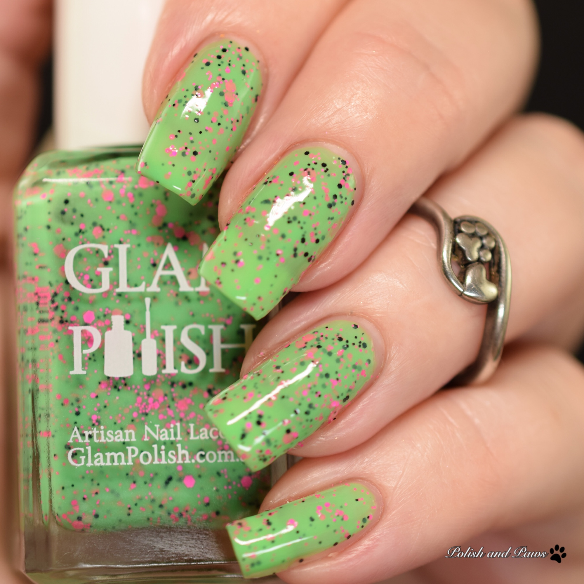 Glam Polish Something Sensational