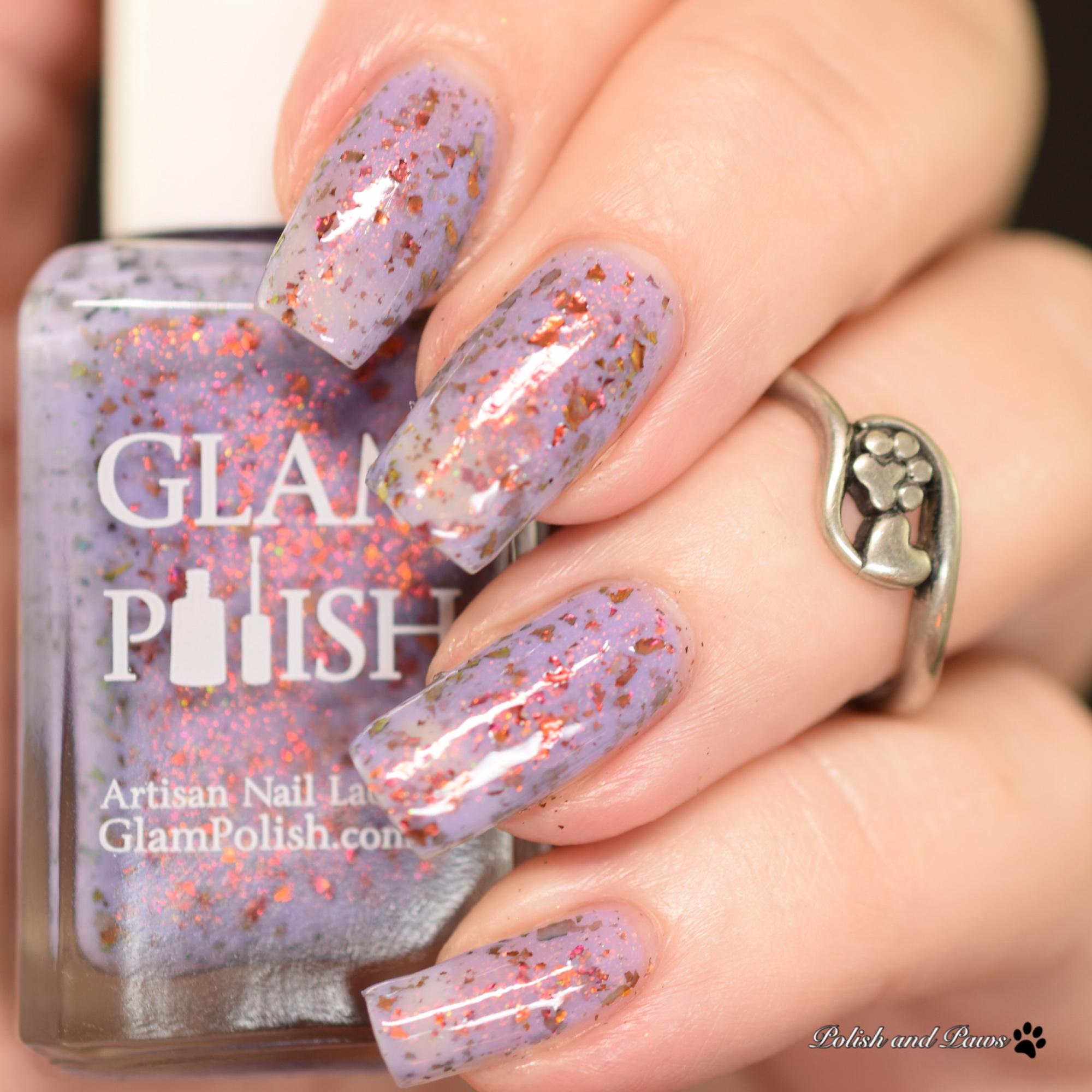 Glam Polish Seven Kingdoms