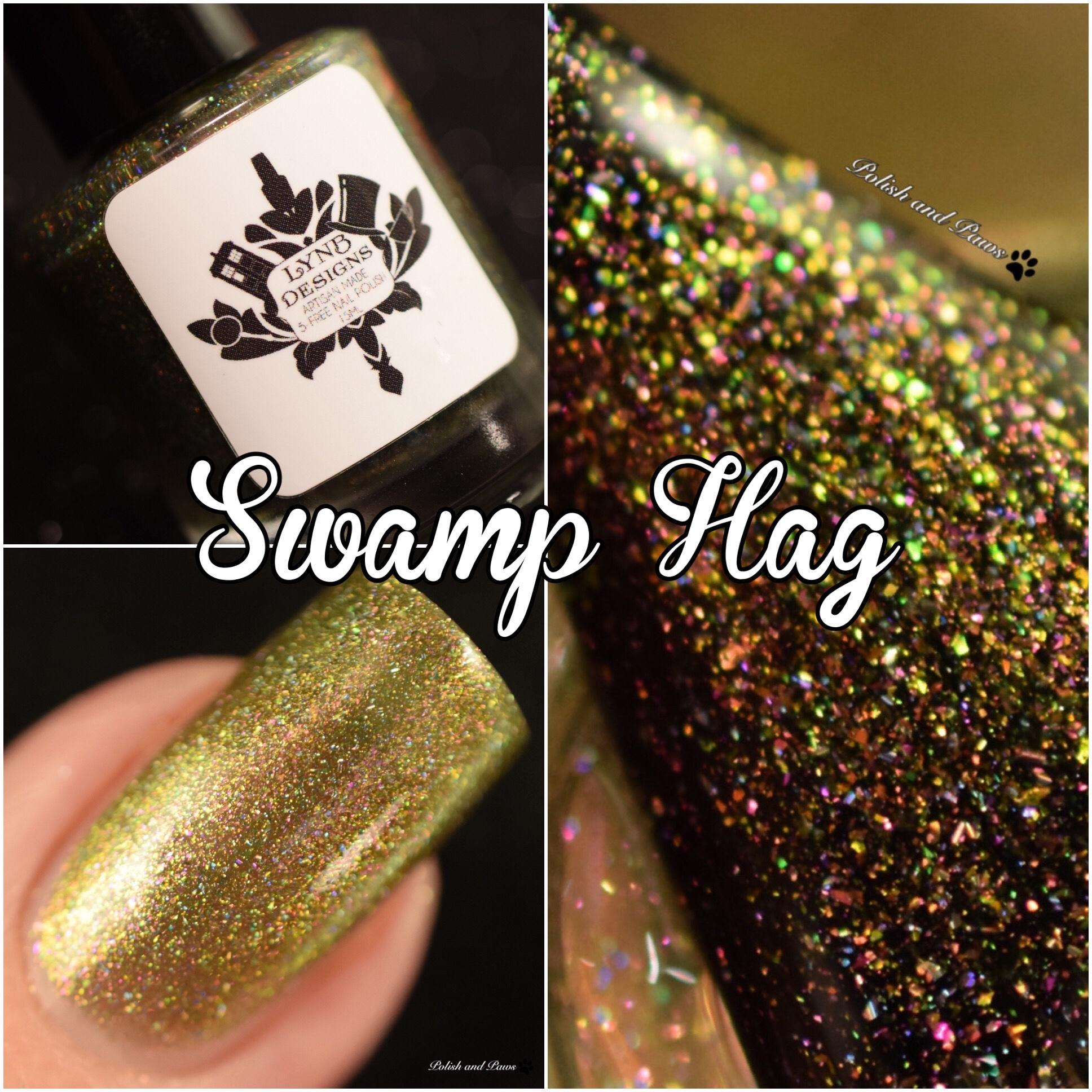 LynB Designs Swamp Hag