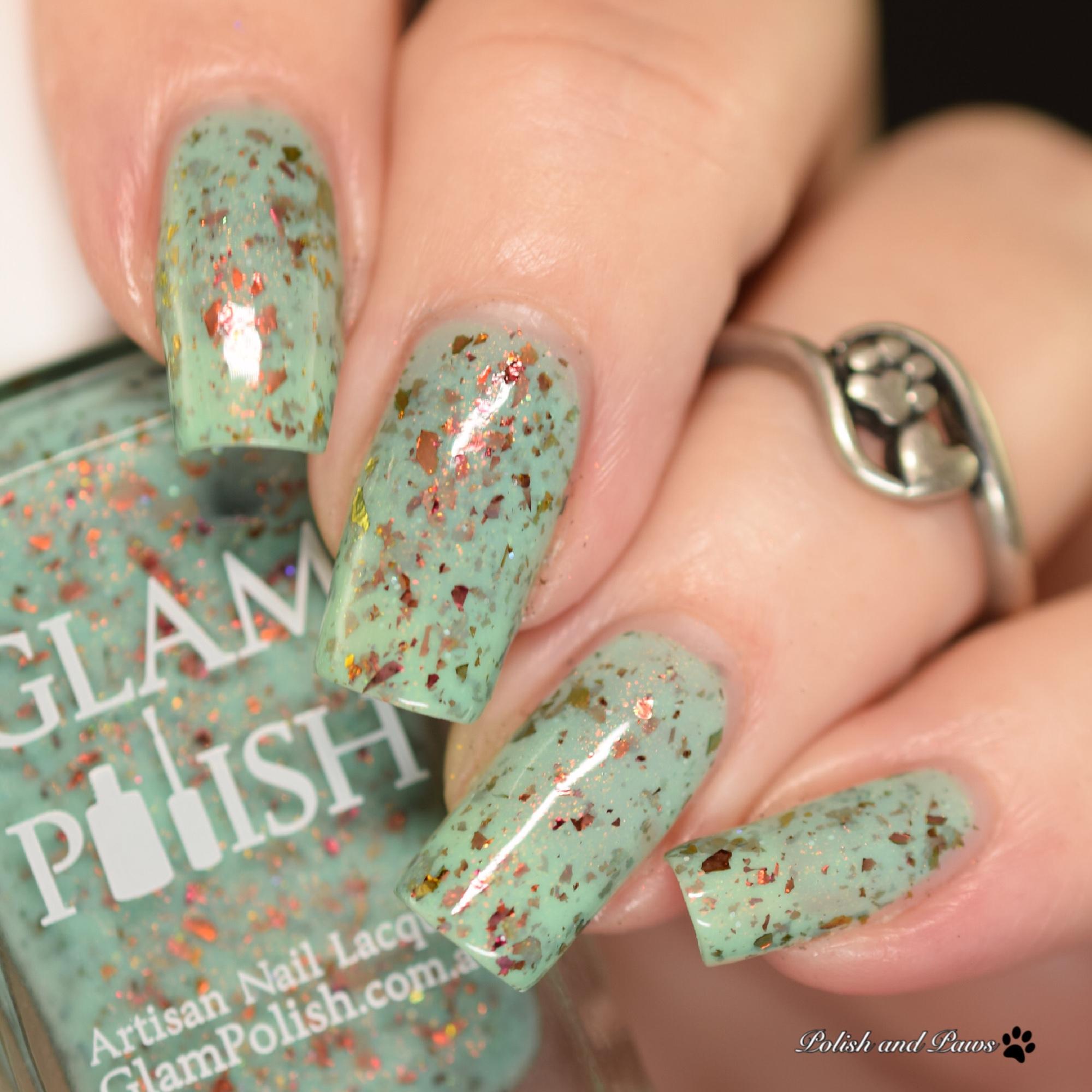 Glam Polish Sea Siren