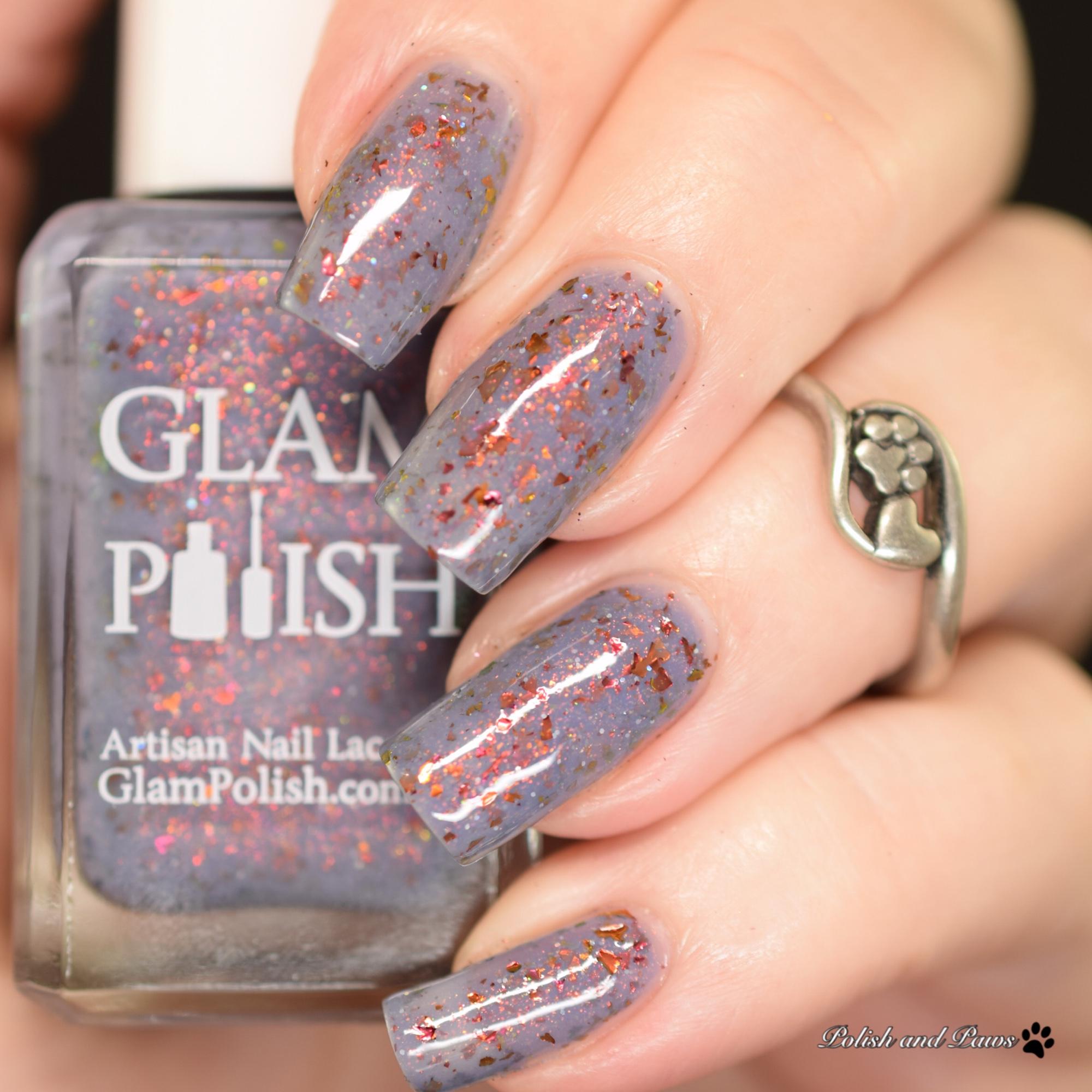 Glam Polish Eragon