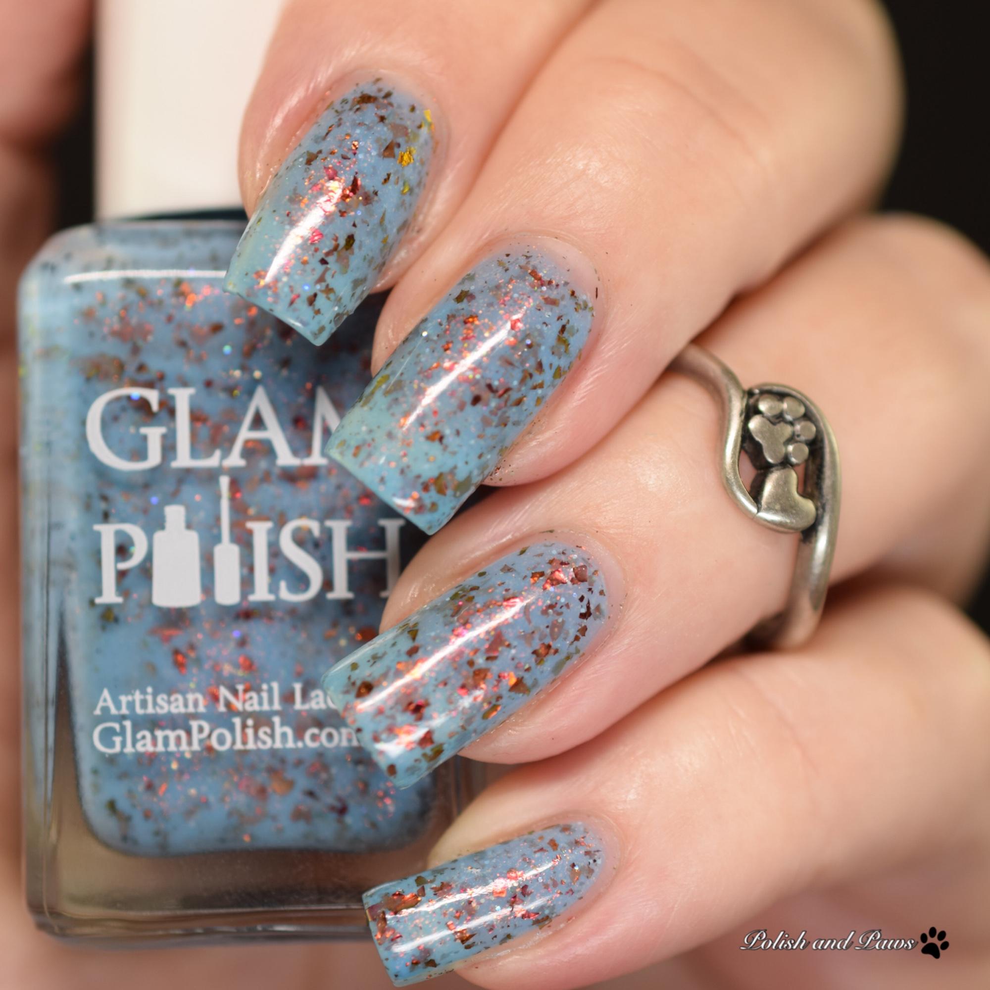Glam Polish Merlin