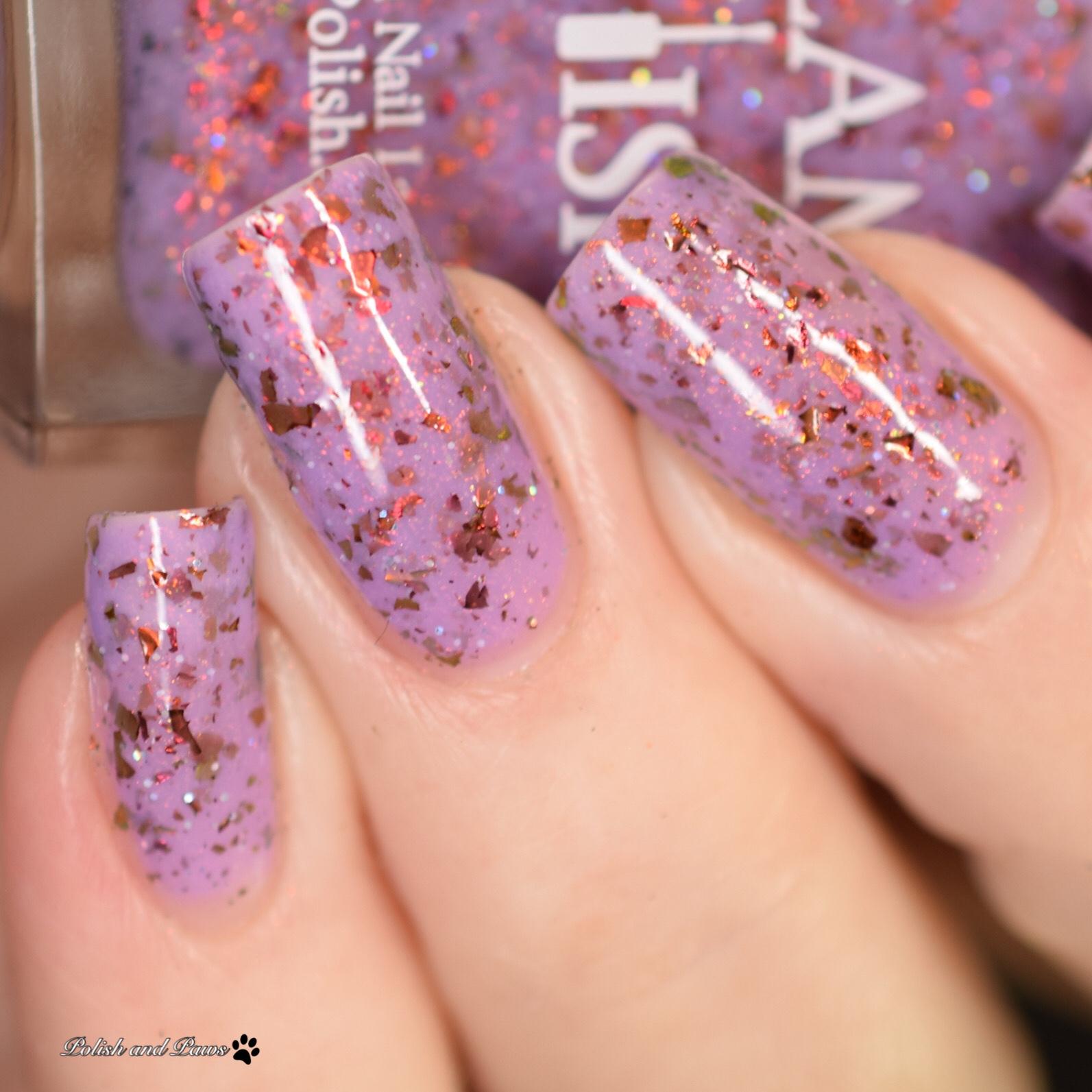Glam Polish Fairy Queen