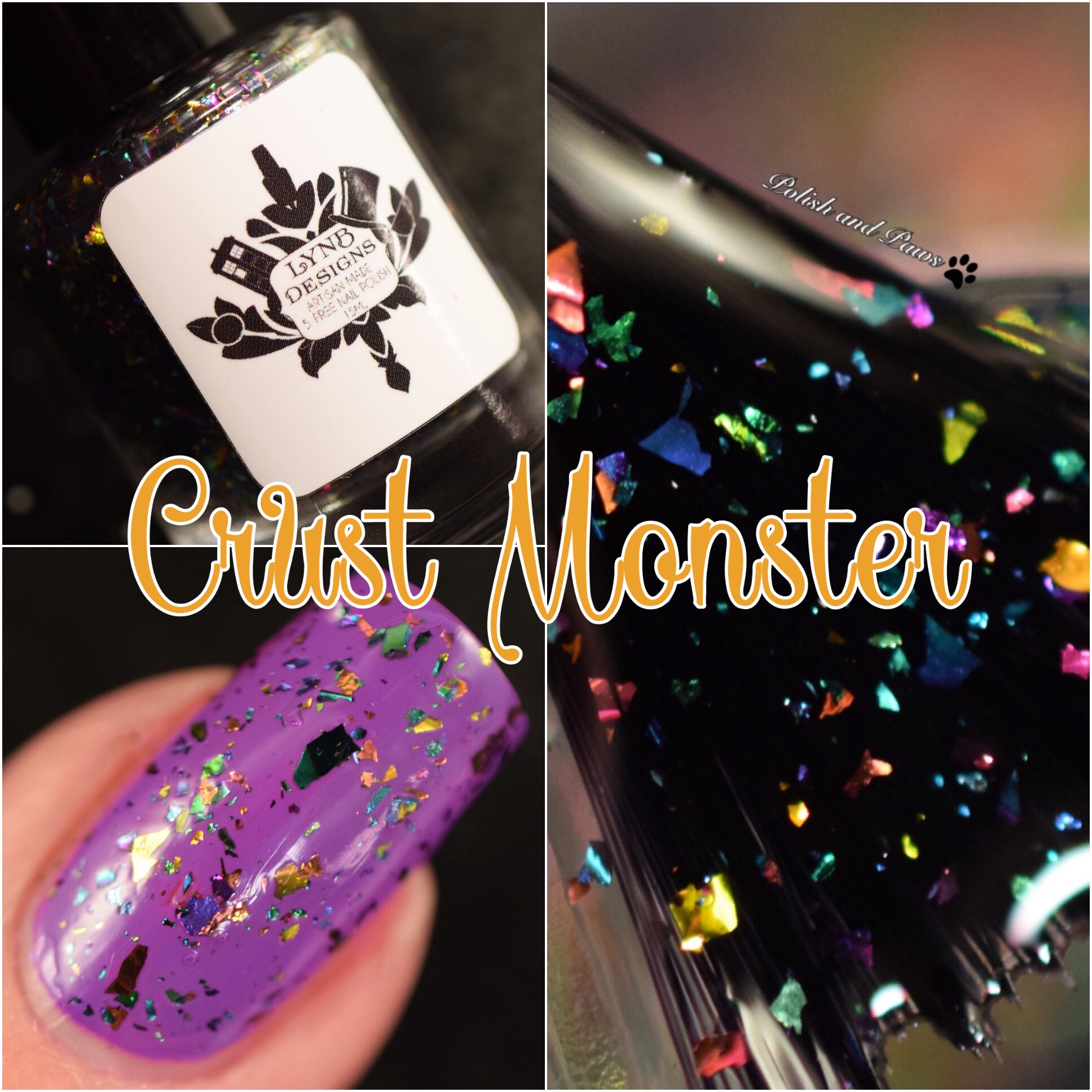 LynB Designs Crust Monster