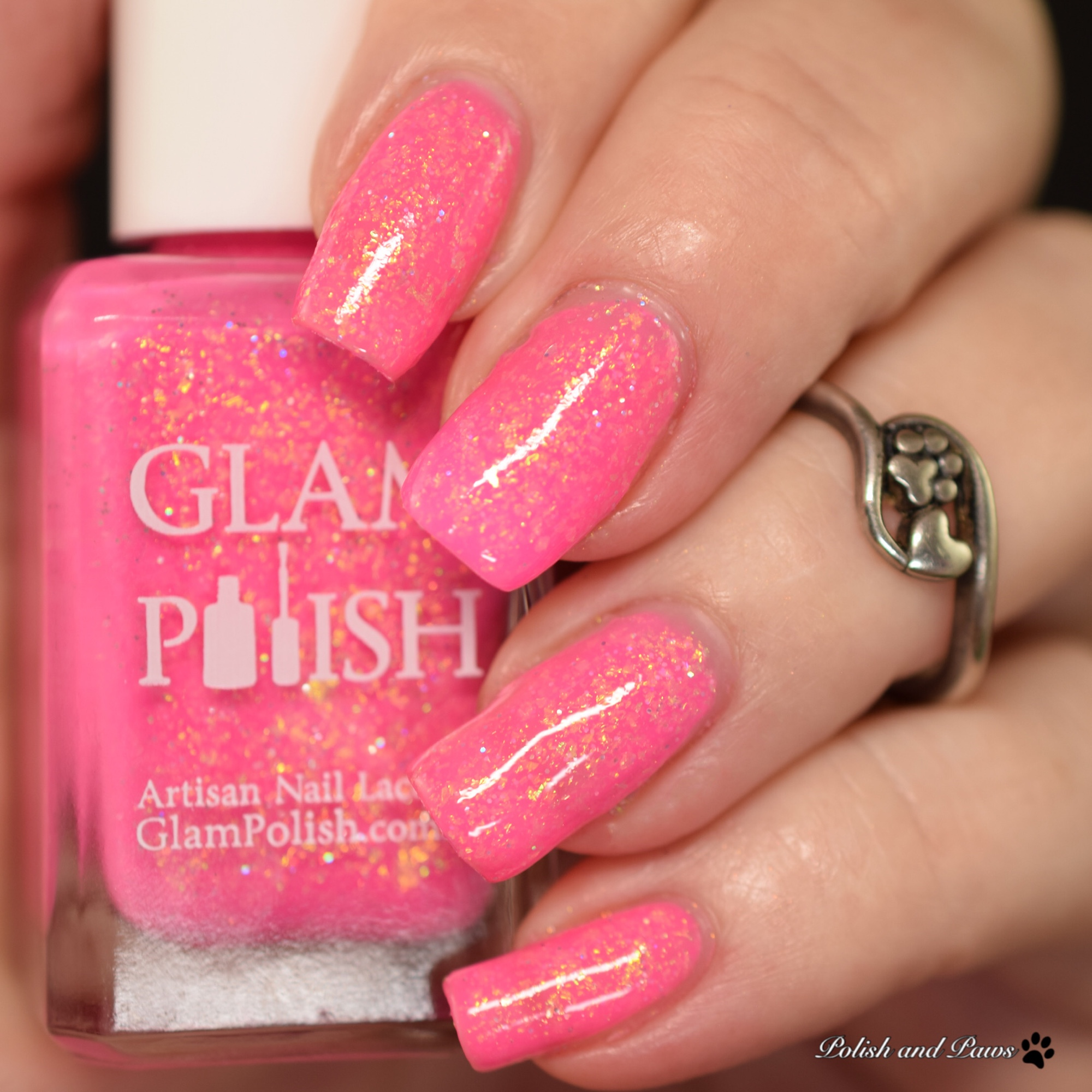 Glam Polish Life's a Beach